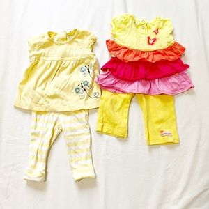 Lot of Size 6M Baby Clothes